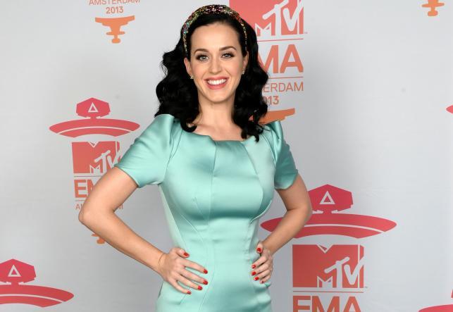 Katy Perry rzuciła Johna Mayera