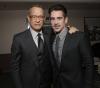 "Colin Farrell i Tom Hanks na premierze ""Ratując pana Banksa"""