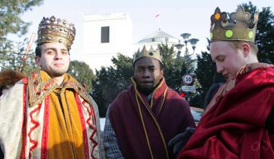 Nie będzie wolnego w święto Trzech Króli