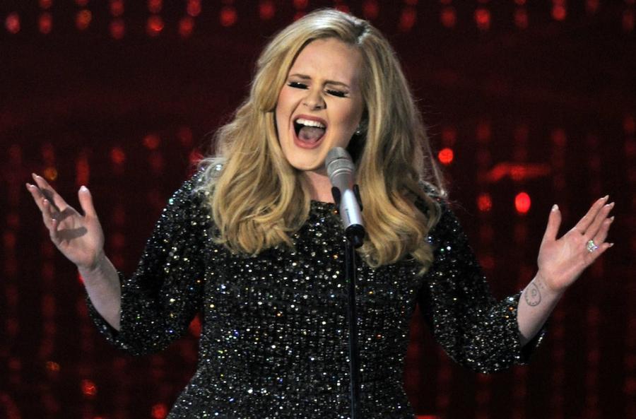 Adele wystąpi na sylwestrze u Romana Abramowicza?