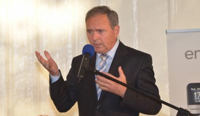 Andrzej Siezieniewski, prezes Polskiego Radia