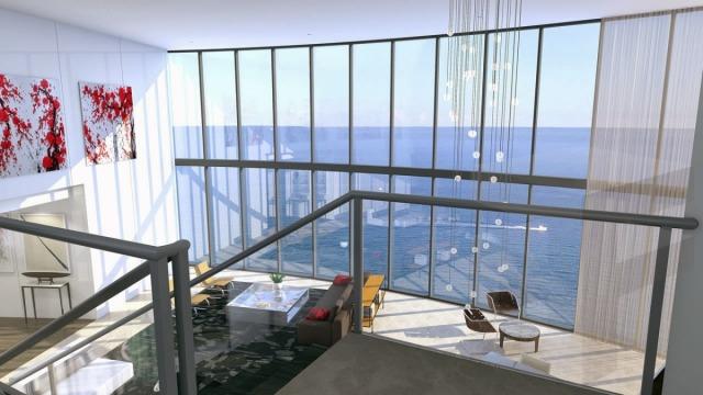 Nowo budowany apartament