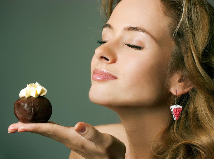 Masz ochotę na słodkości? Zjedz awokado