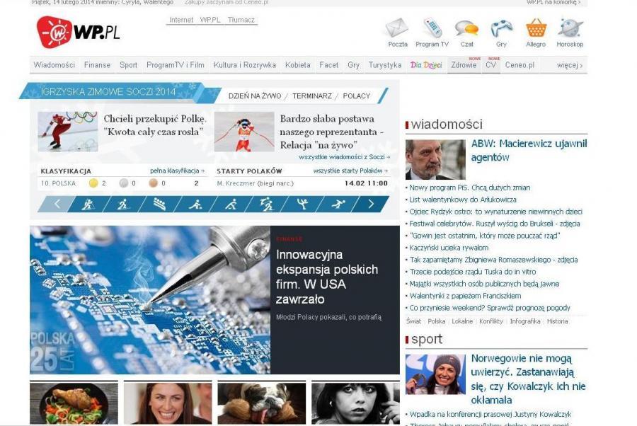 Portal Wirtualna Polska