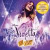 """8. Violetta – """"En Vivo"""""""