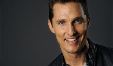 Matthew McConaughey i jego najważniejsze role: