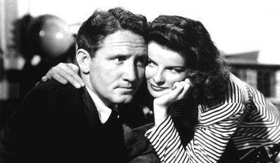 Spencer Tracy i Katharine Hepburn