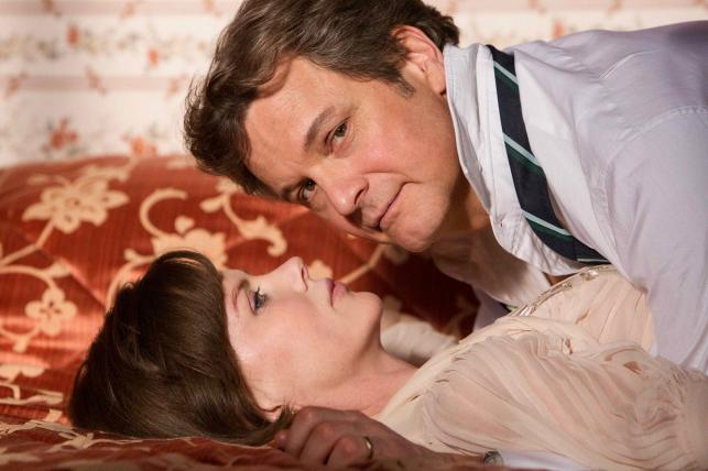 """""""Droga do zapomnienia"""" z Colinem Firthem i Nicole Kidman w rolach głównych"""