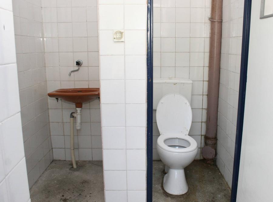 Gminy muszą wymyć ubikacje przed Euro 2012