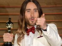 Najdziwniejsze miejsca, w których gwiazdy przechowują Oscary