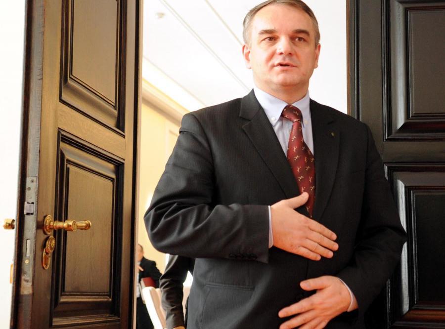 Pawlak: Nie podniosę akcyzy na gaz LPG