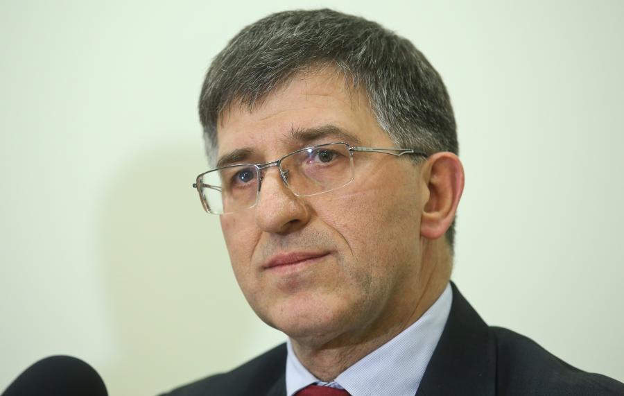 Prezes ZUS, Zbigniew Derdziuk