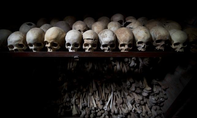 Milion zamordowanych w 100 dni. Ludobójstwo w Rwandzie. ZDJĘCIA