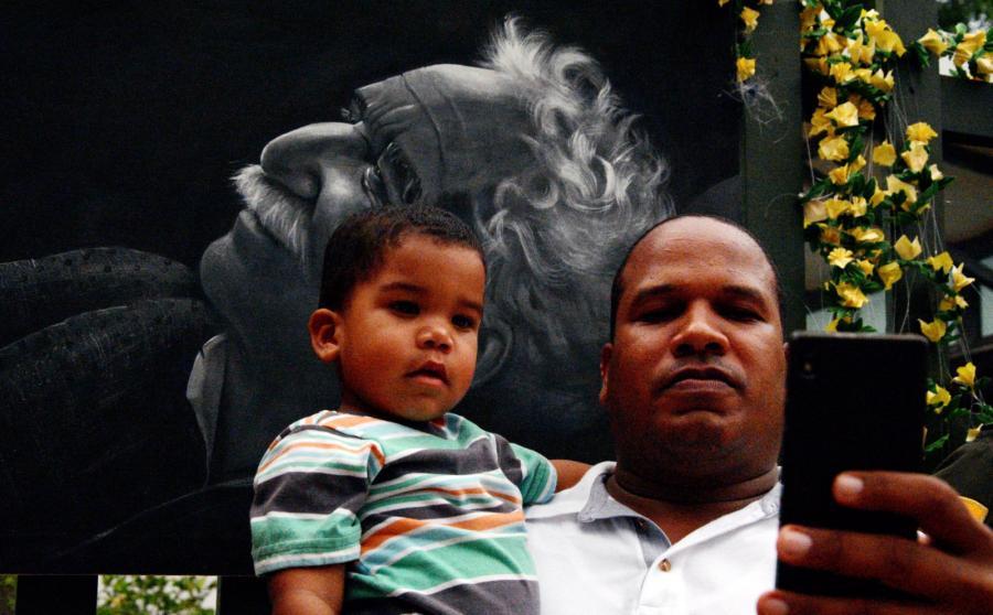 Kolumbia żegna Gabriela Garcię Marqueza