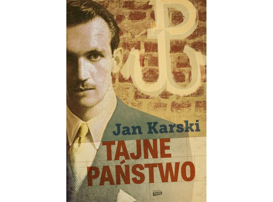 Jan Karski, \