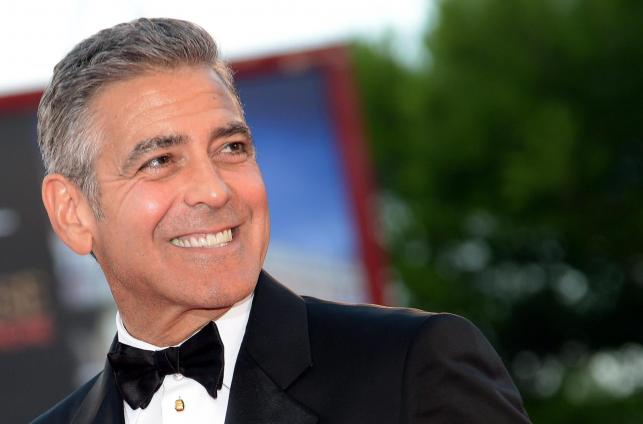 Wieczny kawaler George Clooney stanie na ślubnym kobiercu?