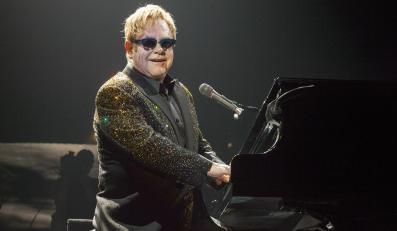"Elton John jubileuszowo przypomniał ""Goodbye Yellow Brick Road"""