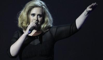 Adele wróci z nowym albumem w tym roku?