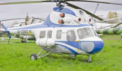 Ukraiński Mi-2