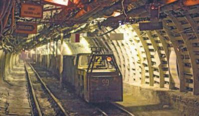 Na Śląsku węgiel jest wydobywany z coraz głębszych pokładów, co podnosi koszty