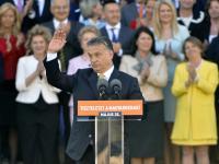 Viktor Orban przyłącza się do rozbioru Ukrainy? Postawił żądania