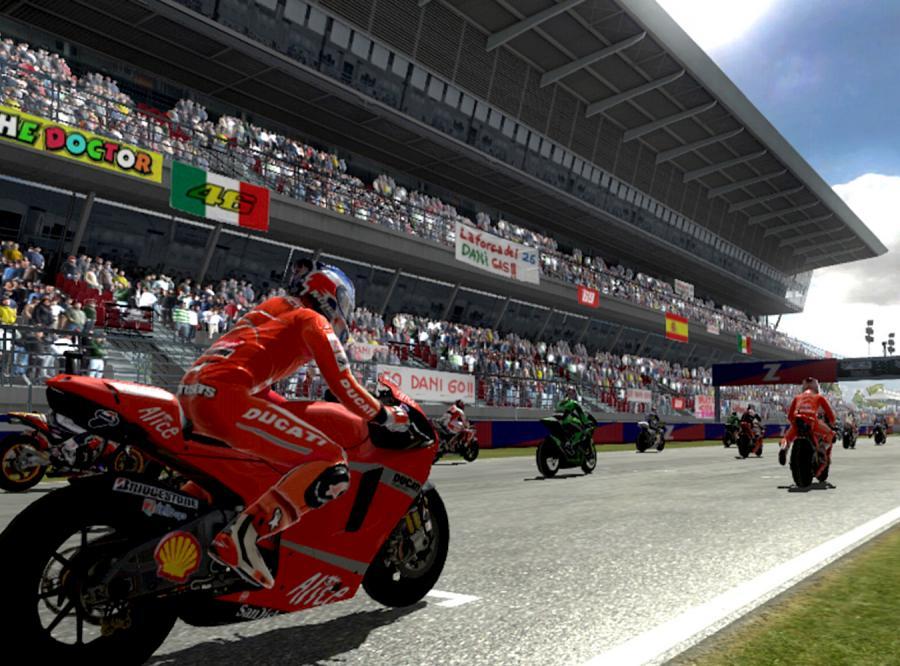 Czy Polak pojedzie w MotoGP?