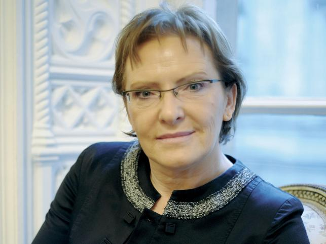 Ewa Kopacz: Nie będzie darmowego znieczulenia przy porodzie