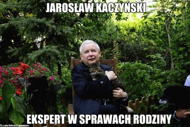 mem / źródło: Facebook/MiszczSarkazmu