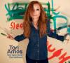 "Tori Amos na okładce albumu ""Unrepentant Geraldines"""