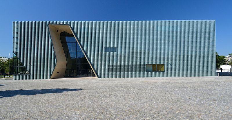 Muzeum Historii Żydów Polskich w Warszawie