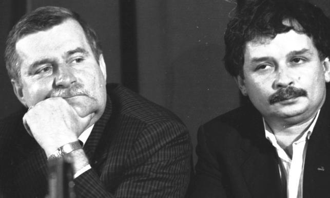 25 lat wolnej Polski. Zobacz na ZDJĘCIACH czerwcowe wybory 1989 roku!