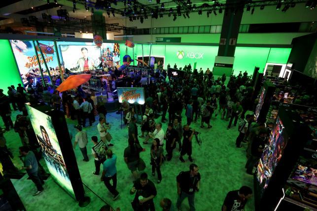 Targi E3