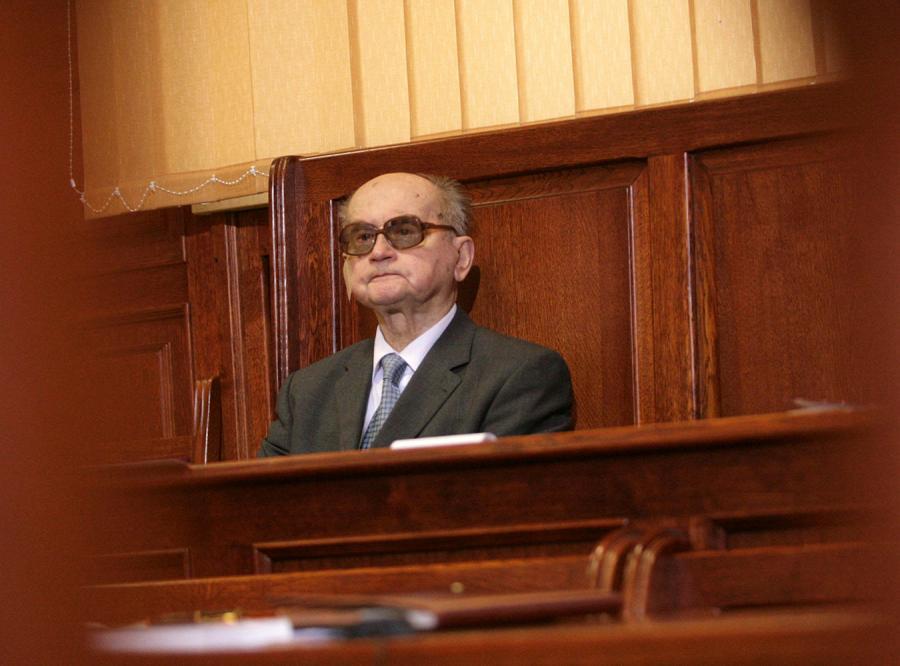 Proces Jaruzelskiego... ruszy od początku?