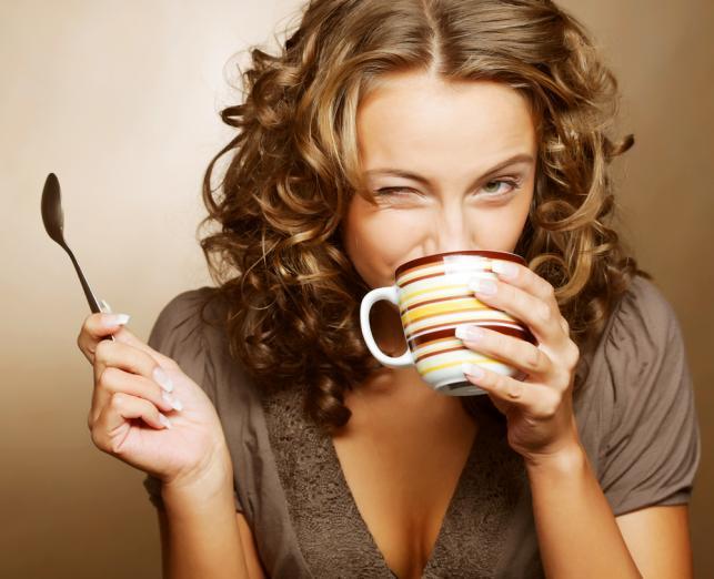 Kto pije najwięcej kawy?