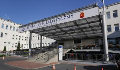 Szpital Św. Rodziny w Warszawie