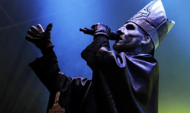 Nergal sięwygadał i zdradził jedną z największych tajemnic sceny muzycznej [ZDJĘCIA]