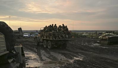 Ukraińska armia