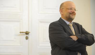 Kownacki: Prezydent to człowiek wielkoduszny