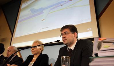 Tatiana Anodina, Międzypaństwowy Komitet Lotniczy MAK