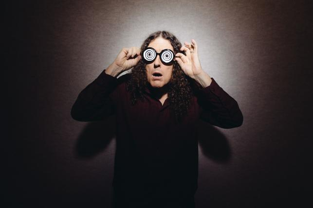 """Weird Al"" Yankovic wrócił na top"
