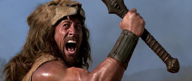 """""""Hercules"""" – najemnik do zadań specjalnych"""