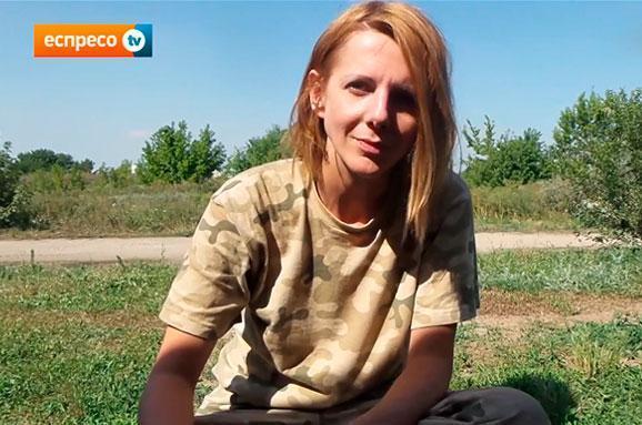 Bianka Zalewska, dziennikarka m.in. Espresso TV