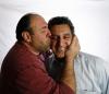 James Gandolfini i John Turturro