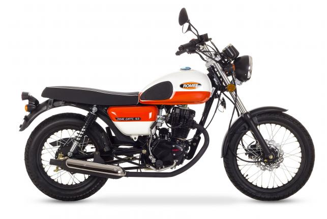 jaki motocykl o pojemno ci 125 ccm przegl d motor w dla. Black Bedroom Furniture Sets. Home Design Ideas