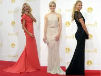 Na nie zawsze można liczyć! Najpiękniej wyglądające gwiazdy na gali Emmy 2014