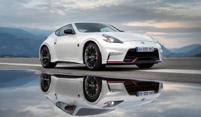 Tylko Japończycy mogli stworzyć taki samochód!