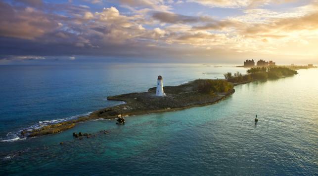 Wyspy Bahama