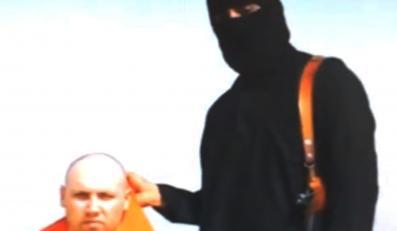 Steven Sotloff, 31-letni dziennikarz, zamordowany w Syrii. Jest film z jego egzekucją