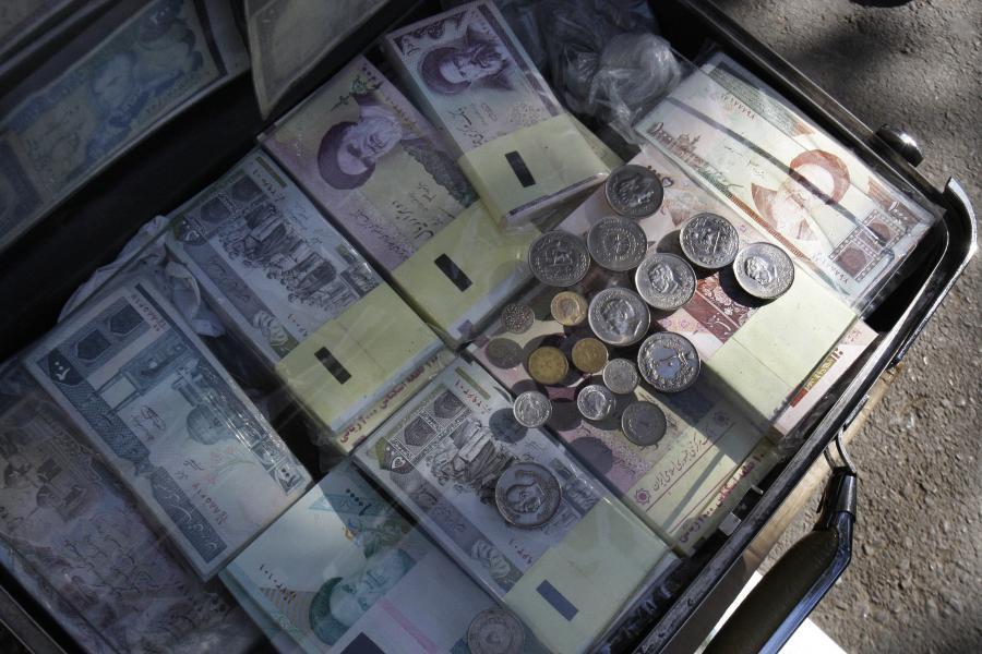 1. Likwidacja źródeł finansowania