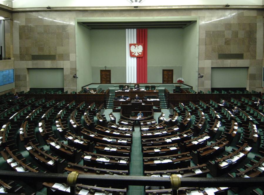 W Sejmie nie ma miejsca dla Lewicy